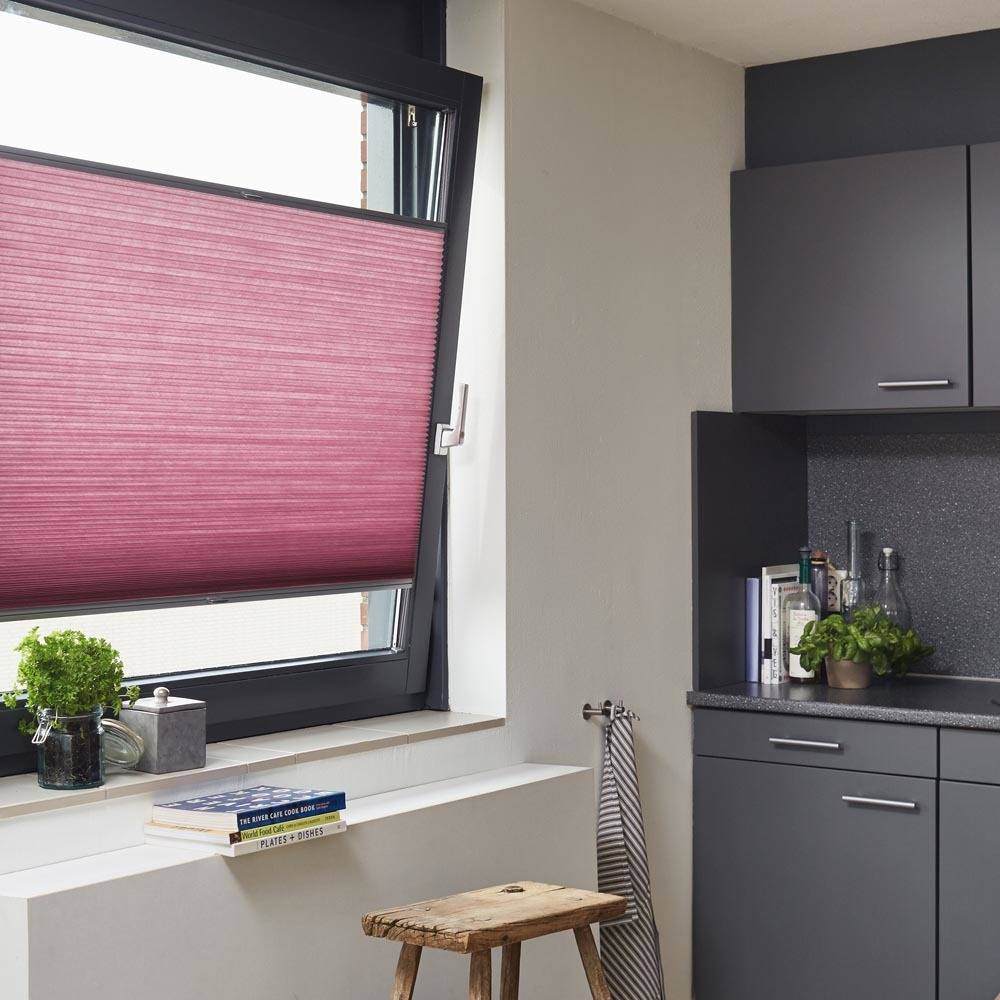 Duette Pleated Blinds Belle Vue Blinds